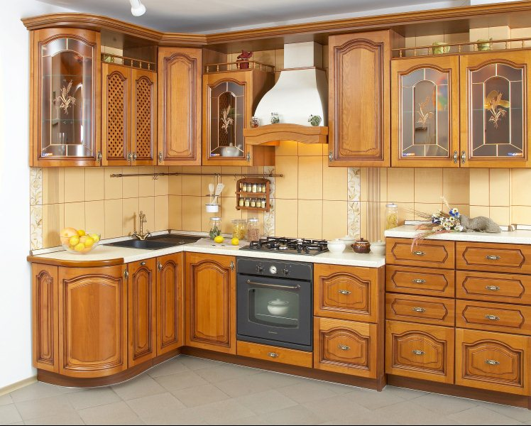 کابینت آشپزخانه مناسب