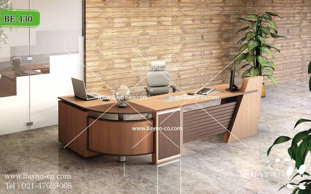 چگونه یک میز اداری را انتخاب کنم؟