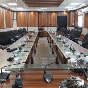 خرید میز کنفرانس اداری