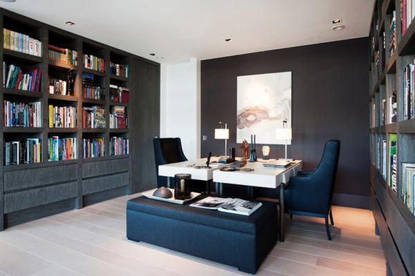 میز مناسب برای فضای کاری شما در خانه