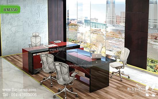 بهترین میز مدیریت