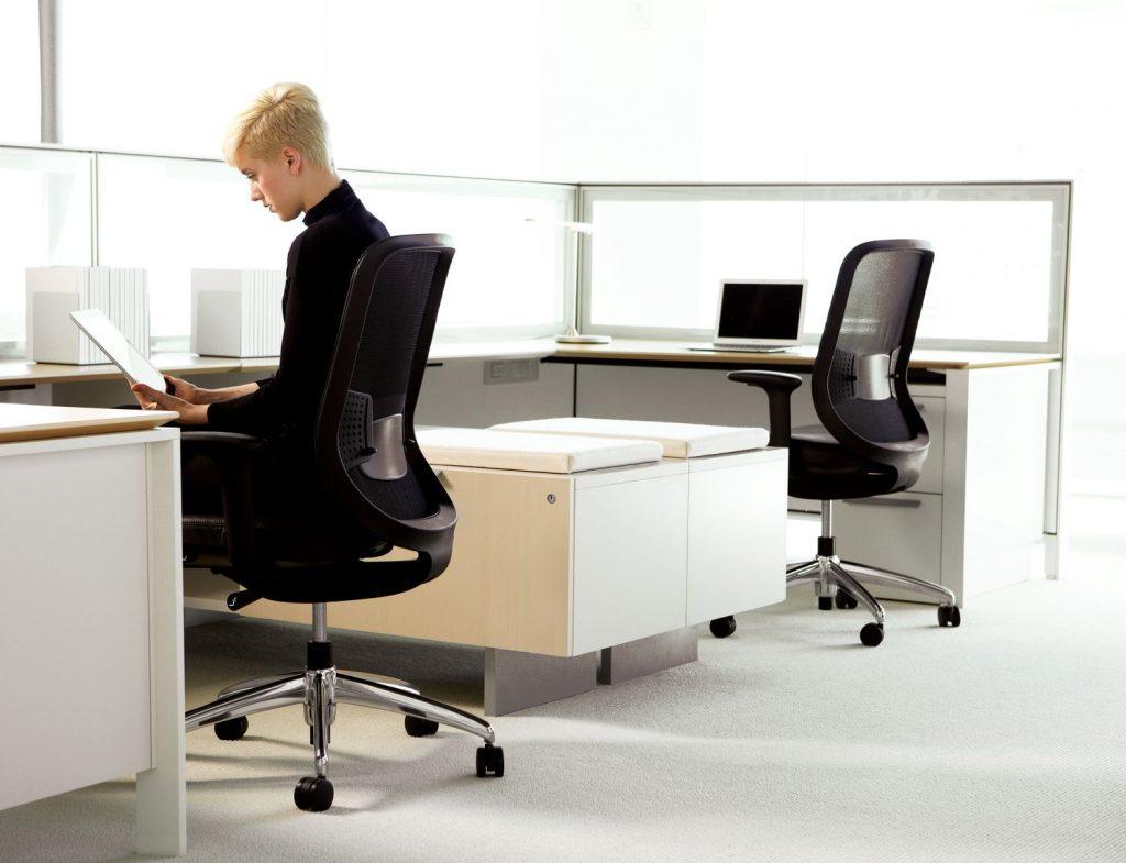 خرید صندلی اداری جدید