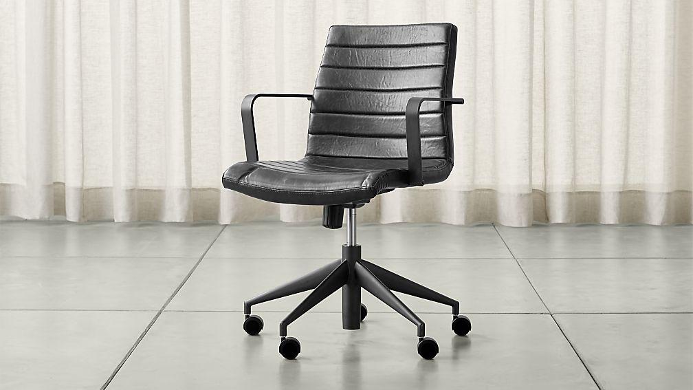 صدمات ناشی از صندلی اداری نامناسب