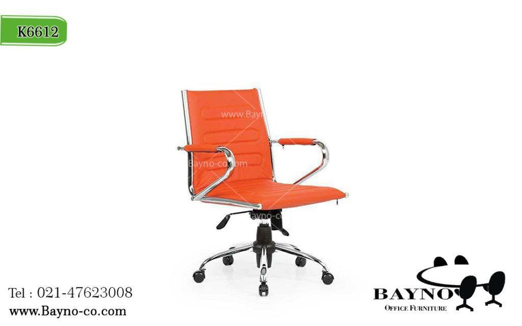 صندلی های ارگونومیک