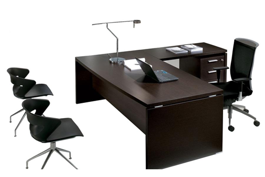 میز های L شکل