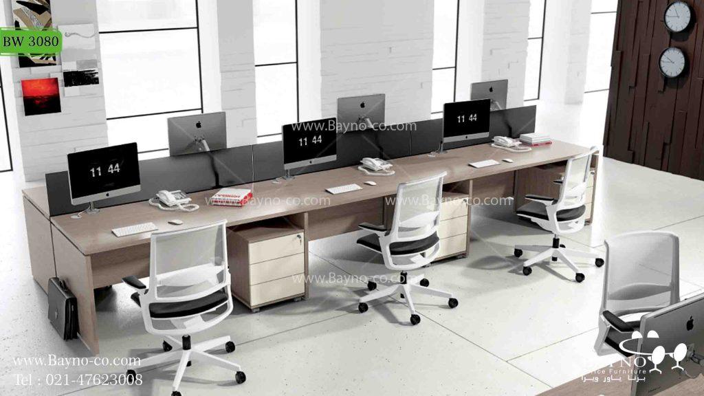 3 نکته برای سازماندهی فضای اداری