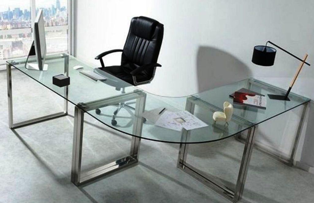 صندلی و میز اداری