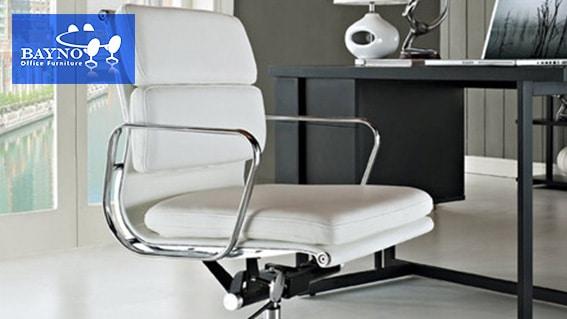 خرید صندلی کارمندی و نکاتی در انتخاب آن