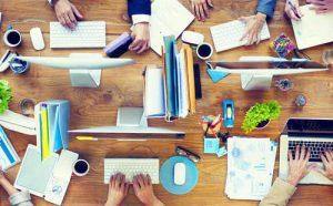برای انتخاب میز اداری خوب، به نیازها و ابزارهای خود هم فکر کنید